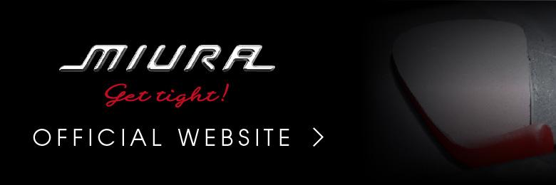 MIURAGIKEN OFFICIAL WEBSITE